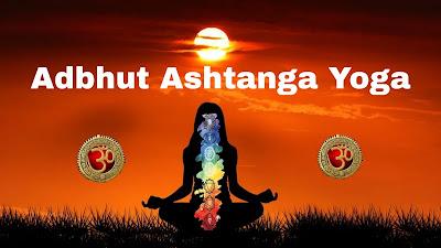 Adbhut Ashtanga Yoga