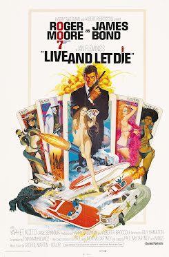Vive y deja morir - Live and Let Die (1973)