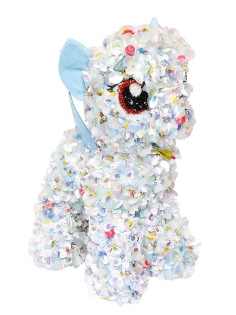 My Little Pony by LUISAVIAROMA for Save the Children – customized by Delpozo