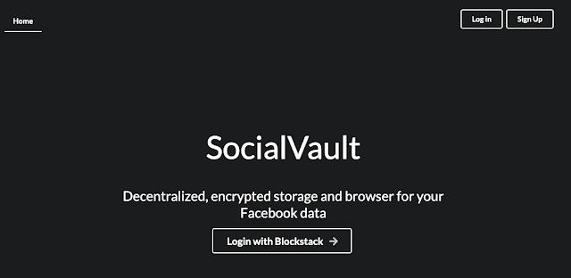 Salve seus dados do Facebook antes de excluir sua conta