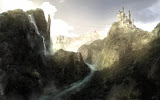 Weird Lands Of Deep
