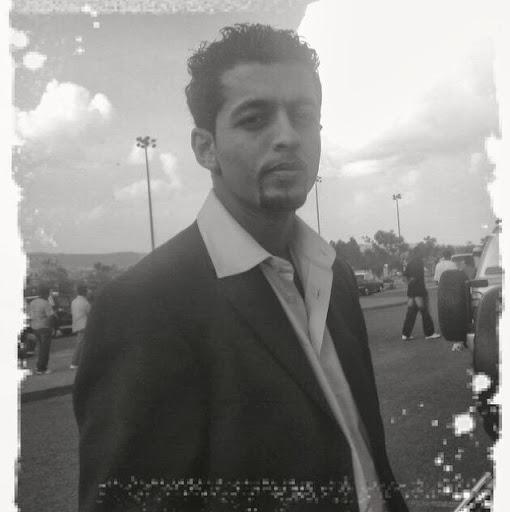 abdulrahman Kendi