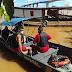 Lapa: prosseguem buscas pela mulher que desapareceu no Rio São Francisco