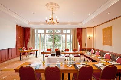 Landhotel Schloss Teschow SPA