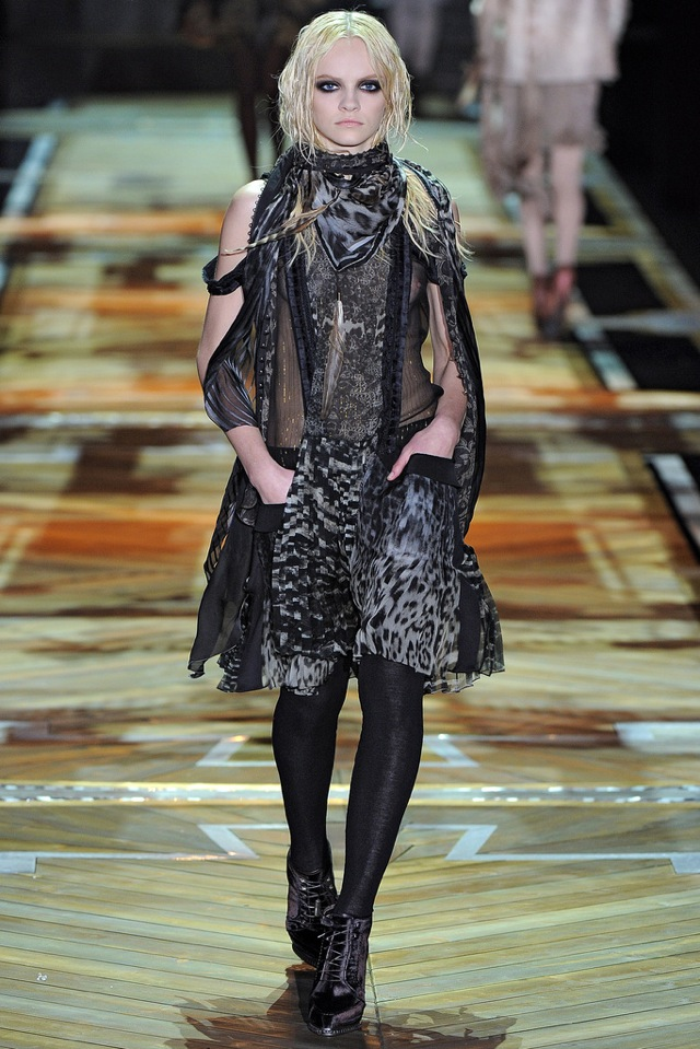 MFW A/W11 Highlights