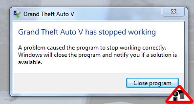 Hướng dẫn fix lỗi game GTA 5 toàn tập - cập nhật liên tục