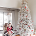 Best Flocked Christmas Trees - The Perfect Gifts for a Perfect Christmas