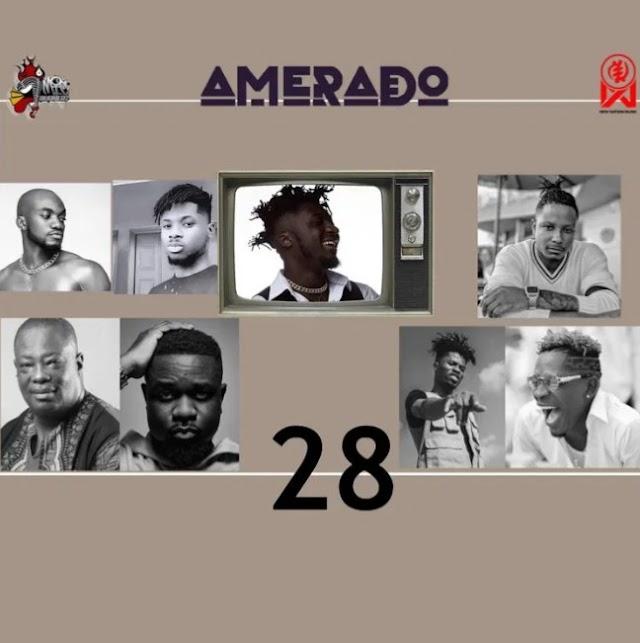 Amerado - Episode.