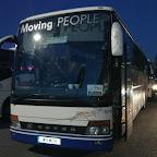 Setra van Moving People (GB)