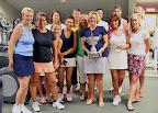 Mysto Thames Valley Team: 2014 Champions