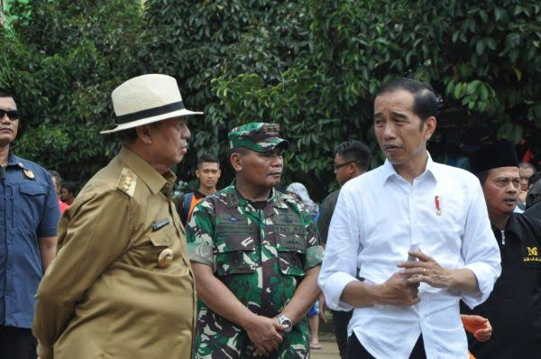 Gubernur Banten Protes Larangan Mudik, tapi Wisata Dibuka