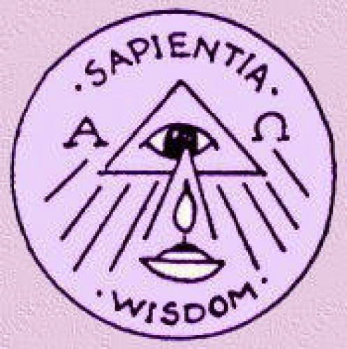 O Wisdom Knowing How To Live In Wholeness And Holiness