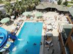 Фото 8 Sun Fire Beach Hotel