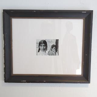 Silver Gelatin Print Photograph