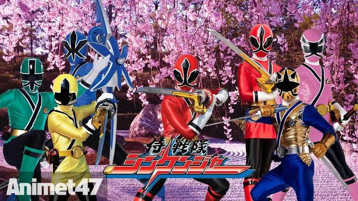 Ảnh trong phim Samurai Sentai Shinkenger The Movie -Trận Chiến Định Mệnh 1