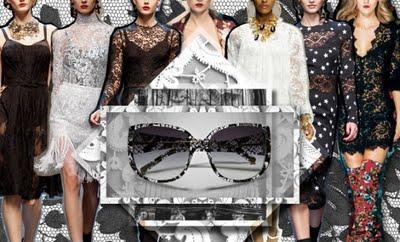 Dolce & Gabbana Eyewear -