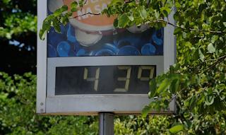 Regiões tropicais podem ficar inabitáveis com aquecimento, diz estudo