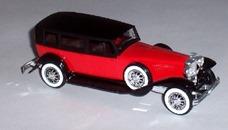4156 DUESEMBERG J limousine1931