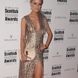 OIC - ENTSIMAGES.COM - Victoria Magrath at the Scottish Fashion Awards in London 3rdSeptember 2015 Photo Mobis Photos/OIC 0203 174 1069
