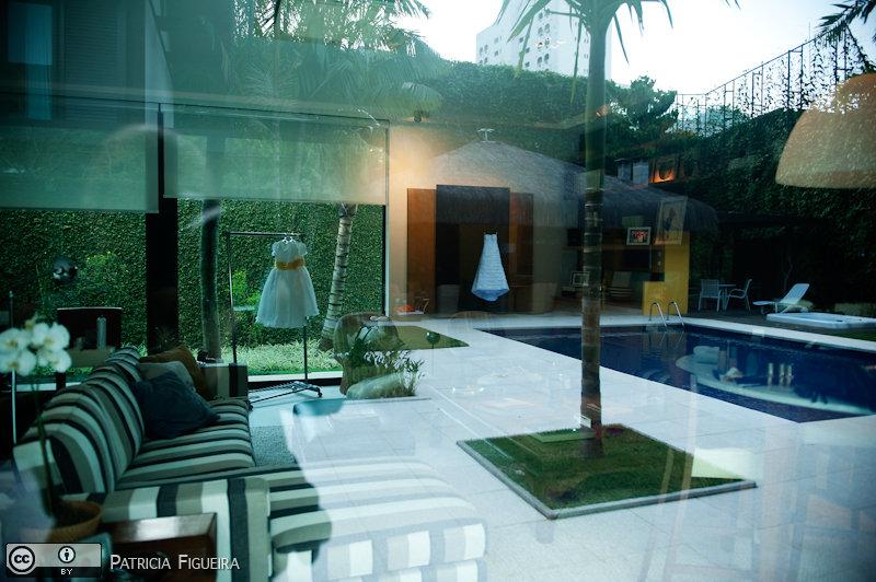 Foto de casamento 0307 de Fabiana e Guilherme. Marcações: 29/10/2010, Casamento Fabiana e Guilherme, Rio de Janeiro.