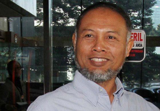 BW Minta Jokowi Batalkan Pelantikan Pegawai KPK jadi ASN