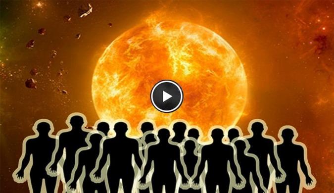 Poderia o Sol ser um planeta e ser habitado