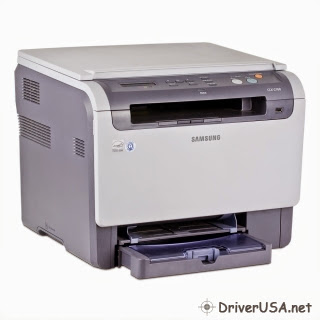 Download Samsung CLX-2160N printers driver – Setup guide