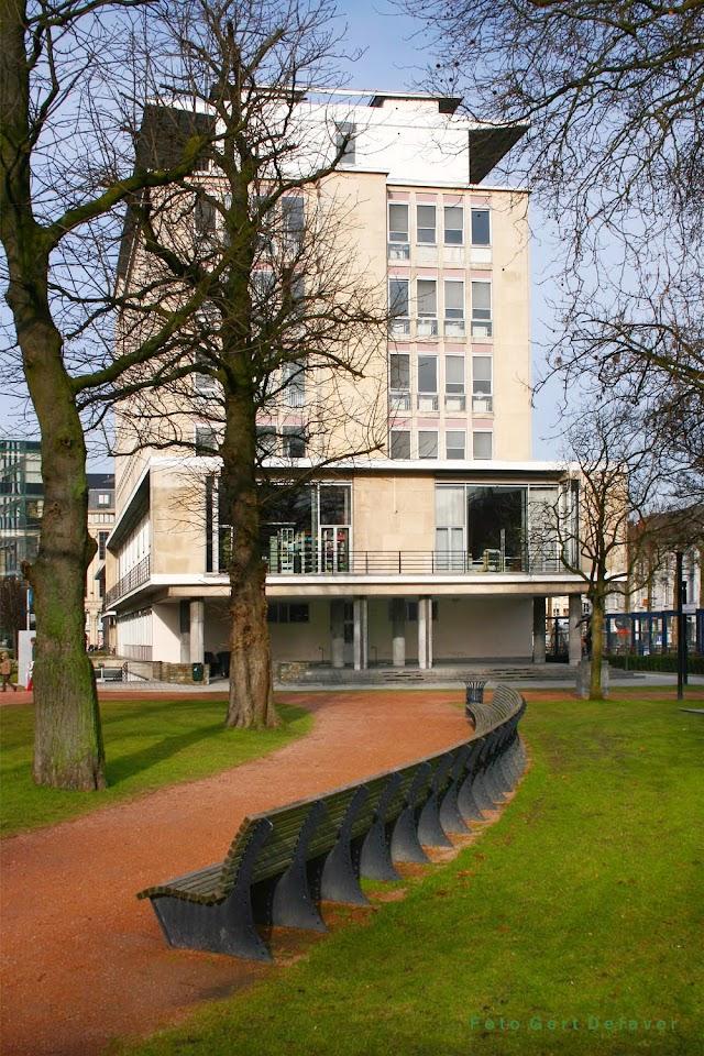 Openbare Bibliotheek Gent