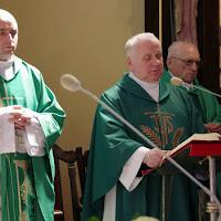 Rocznice święceń kapłańskich ks. Kanonika i ks. Proboszcza