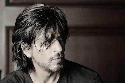 SRK Pathan movie poster