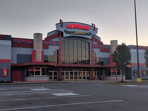 Movie Theater Marquee Cinemas Galleria 14 Beckley Wv Reviews