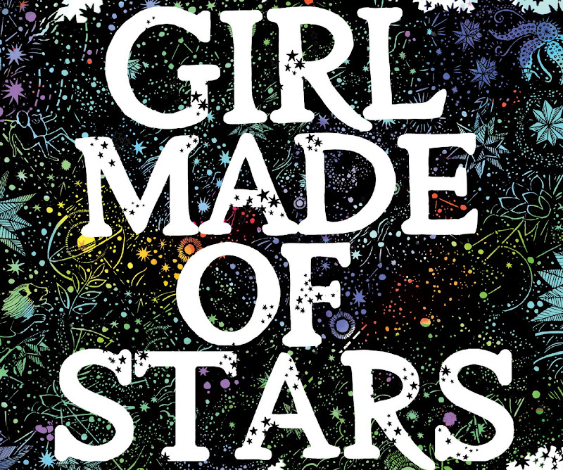 Girl Made of Stars Ashley Herring Blake