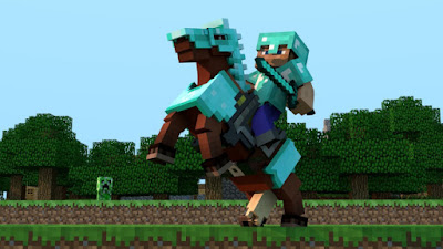 How to tame animals in Minecraft