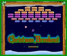 ChristmasBreakout