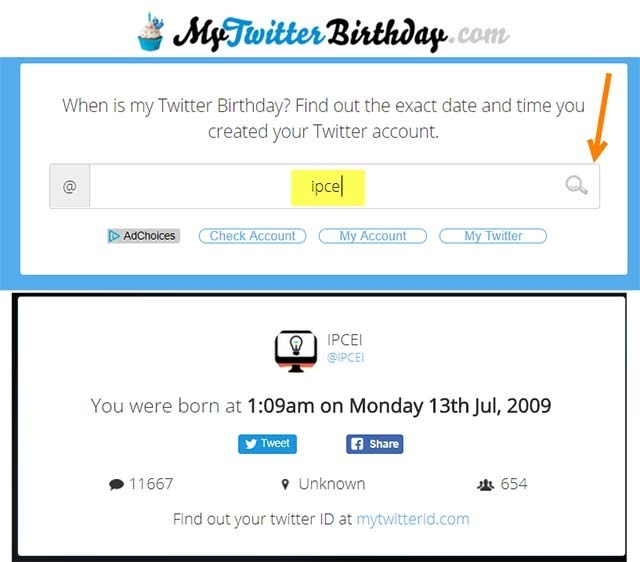 my-twitter-birthday