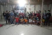 Sosialisasi Di Dusun Serirang, Aron Janji akan Alirkan Listrik PLN
