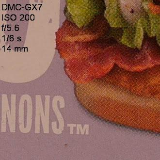 Prise en main du Panasonic Lumix GX7 - Page 3 _1170393