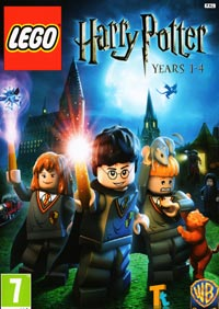 Ebook lego harry potter years 1 4 review cheats by chris commodore fandeluxe Images