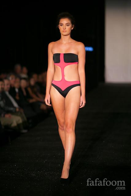 FOTS 2013 - Michelle Byrnes Swimwear