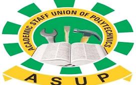 ASUP STRIKE: Akwapoly Won't Join the Proposed Strike - SUG President