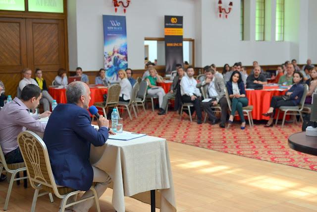 GPeC Summit 2014, Ziua a 2a 900
