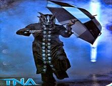 TNA Impact Wrestling 2014/4/17