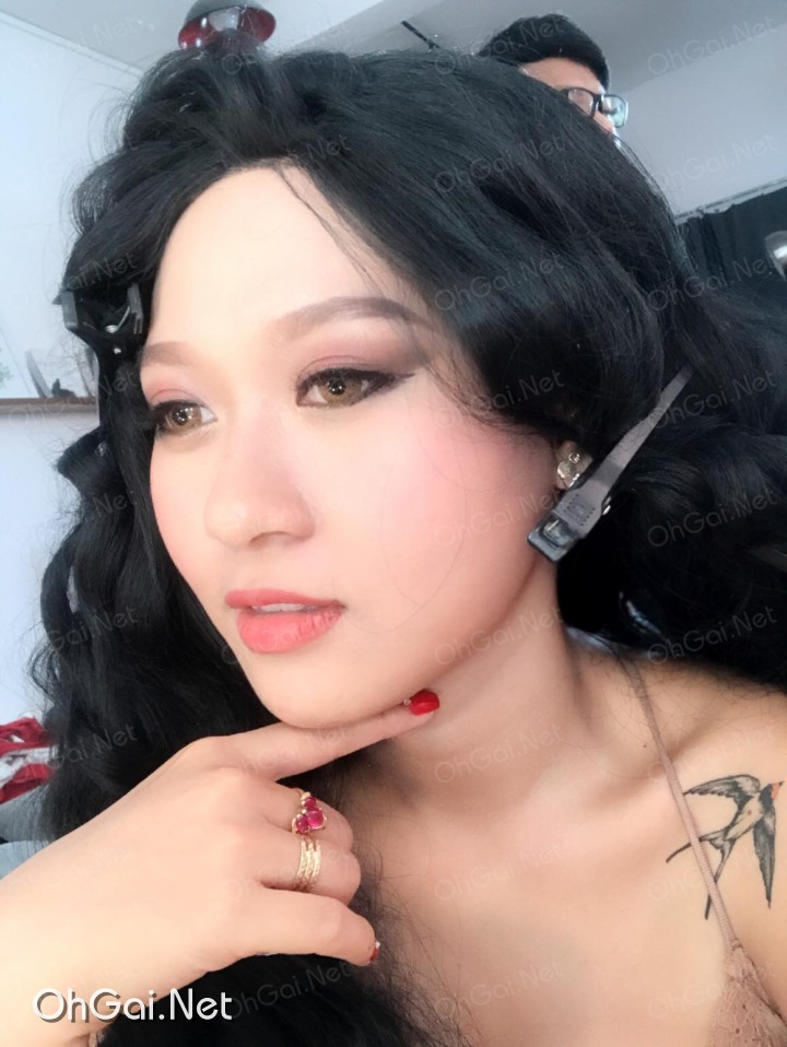 facebook gai xinh man nhi nguyen - ohgai.net