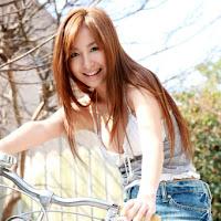 [DGC] 2008.07 - No.599 - Aya Kiguchi (木口亜矢) 007.jpg