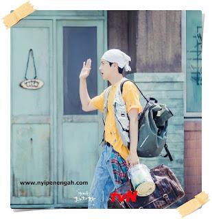 hometown cha cha cha episode 6 hometown cha cha cha jadwal tayang hometown cha cha cha tayang hari apa
