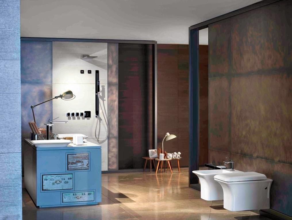 Stunning Italian bathroom brand Gessi has opened the doors to its new showroom in Mila