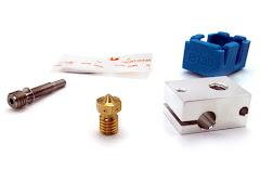 E3D Hemera HotSide Kit