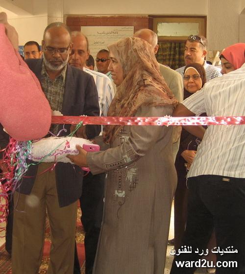 ختام الأنشطة بمدينة القصير