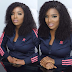 Annie Idibia beautiful in new photo