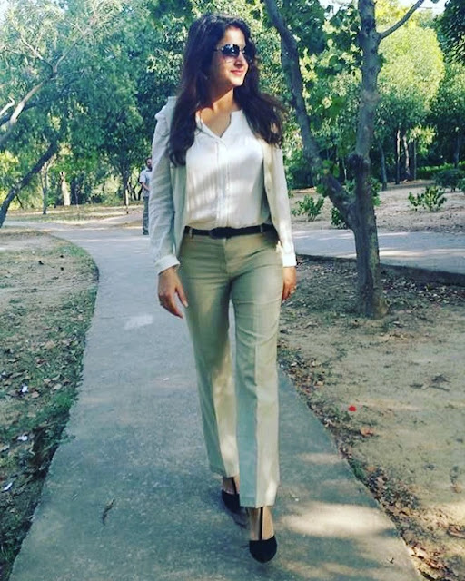Sonali Phogat Wiki